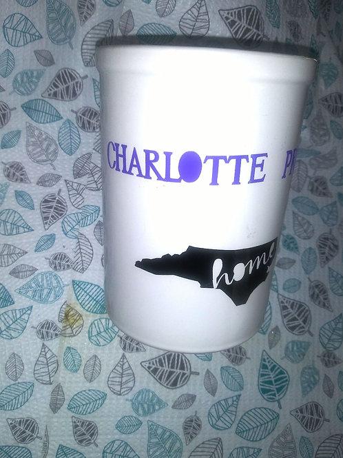 Charlotte Pride Mug