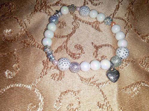 Elegant Energy Bracelets (anklets)