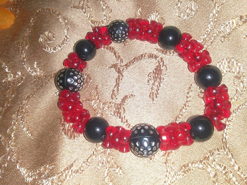 City Energy Bracelet (anklets)