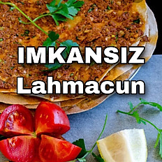 2 Vegan & Vegetarian Lahmacun