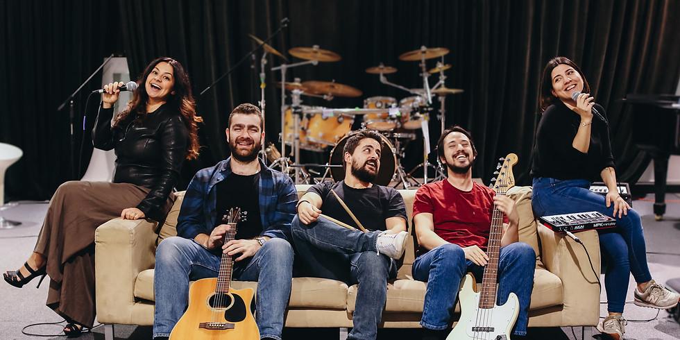 TEKARABA - Turkish Pop Band