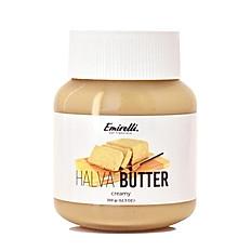 Halva Butter - Tahini Halva Spread 10.6 OZ