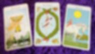 Buy a Tarot Reading here