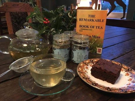 Remarkable Tea