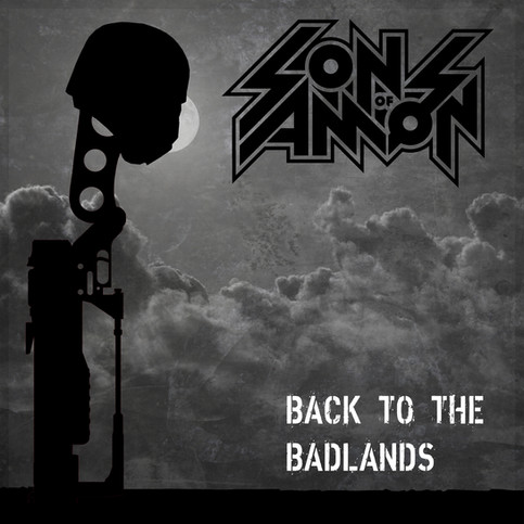 "We're Back! New single ""Back to the Badlands"""