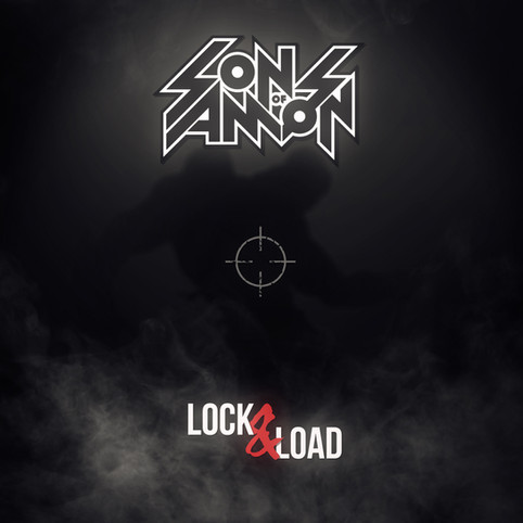"FIRST ALBUM: ""Lock & Load"" is out!"