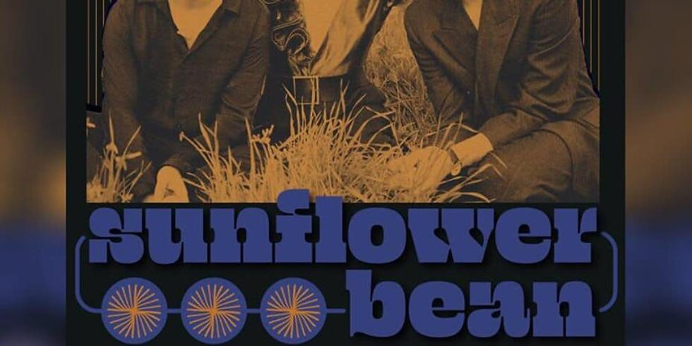 Sunflower Bean w/ Isle of Eight and Whalerus