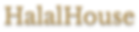 Halal House Logo