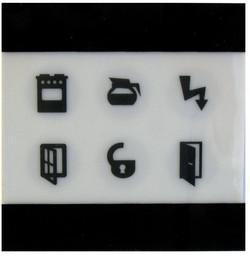 Symbolpanel