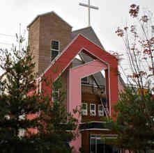 전주 산지교회