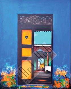 THE DOOR SERIES 5