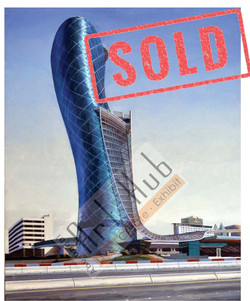 ADNEC, LEANING TOWER OF ABU DHABI