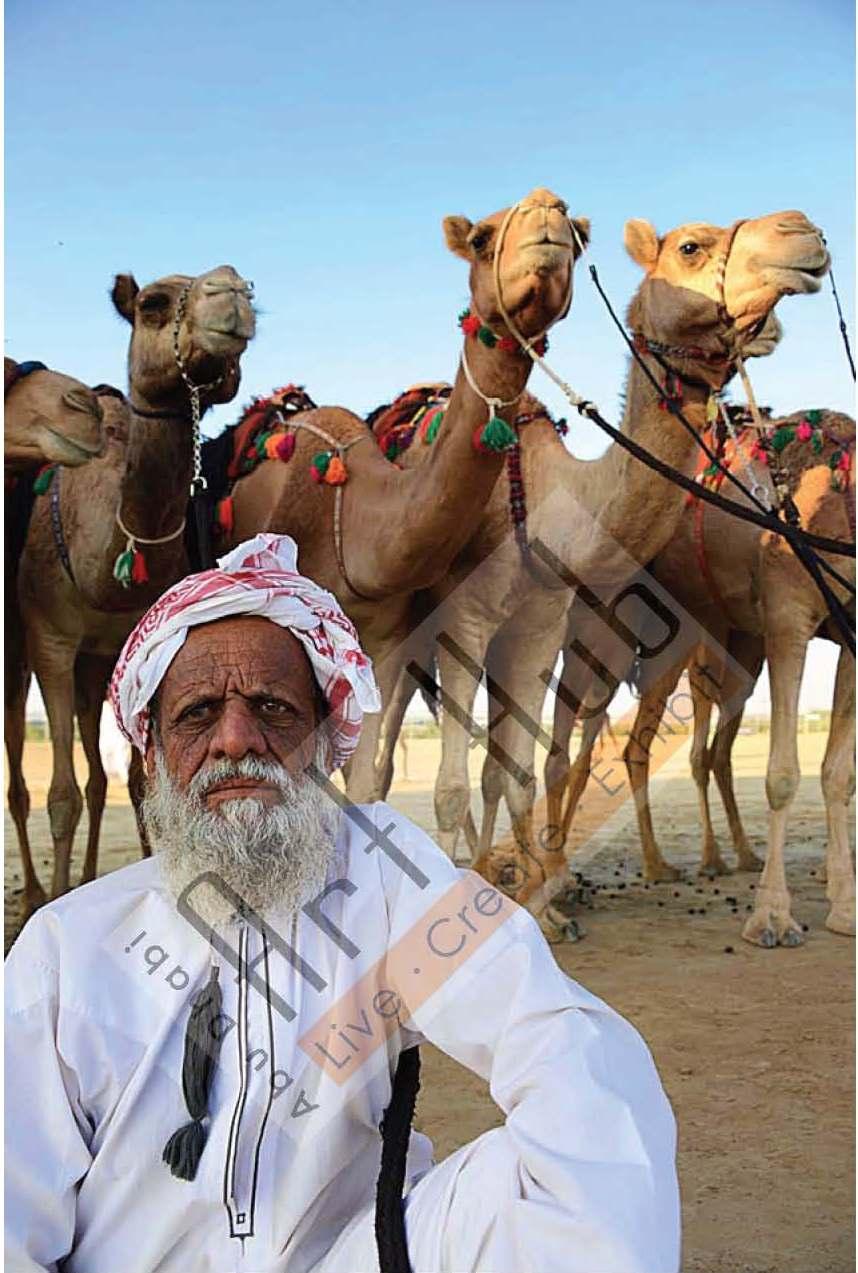 REFLECTIONS OF UAE 1