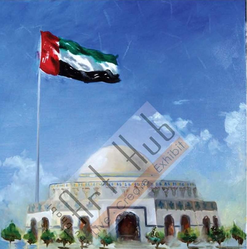 ABU DHABI THEATER