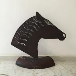 SAND RUNNER (HORSE HEAD)