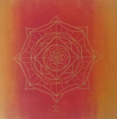 Power of Energy, Mandala