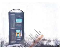 THE DOOR SERIES 9