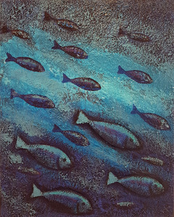 Fish in Groups 3