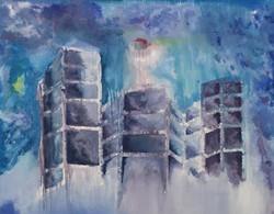 CITY EMERGING