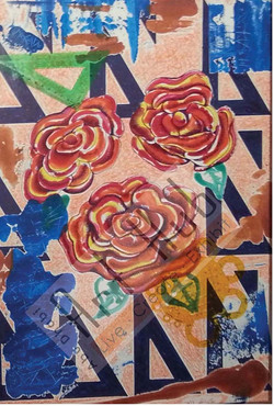 ART AND ARCH ROSES