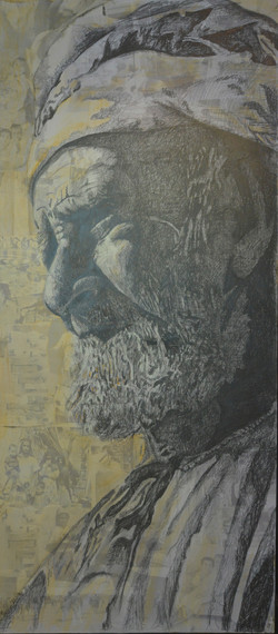 SHEIKH HAMDAN AL MAZRO'EYRASS AL