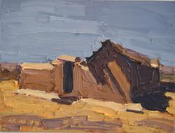 Desert series 7