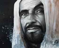 SOLD - Sheikh Zayed