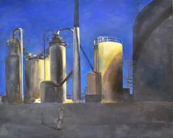 Industrial Quarter 1