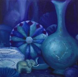 BLUE SOUK