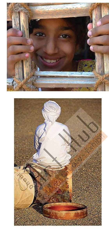 REFLECTIONS OF UAE 5 & 6