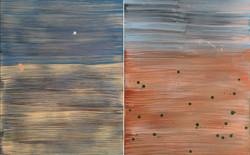 LIWA DESERT/ NIGHT & DAY