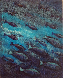 Fish in Groups 2