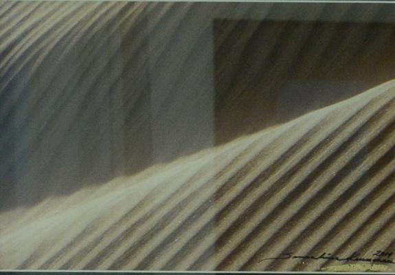 DESERT FORMATION I