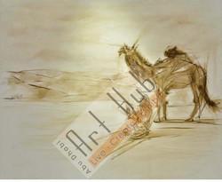 THE DESERT PRODIGY 1