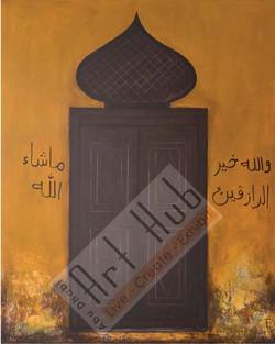THE DOOR SERIES 3