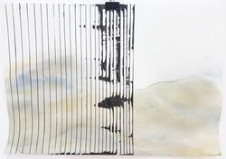 Misty Desert (series of 4)