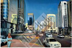KHALIDYA STREET