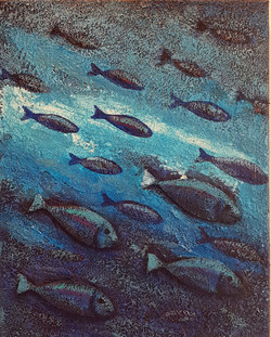 Fish in Groups 1