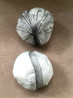 CANNON BALLS WITH A DATE BRANCH