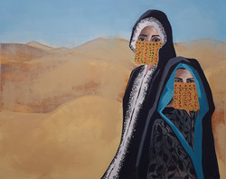 Walk with Bedouins 1