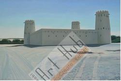 LIWA FORT