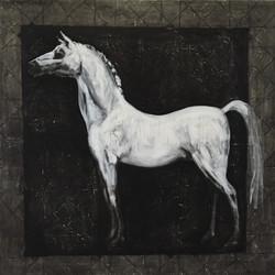 WHITE HORSE B