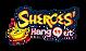 cafe sheroes hangout logo