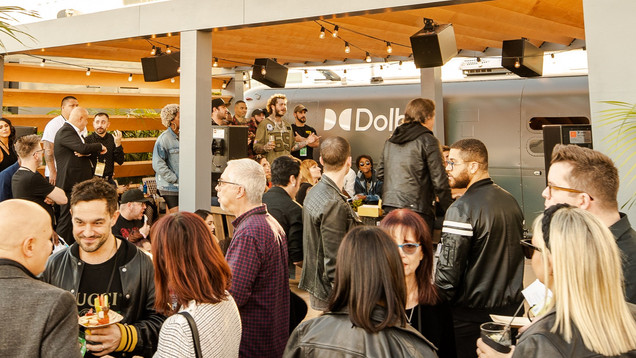 Visionary_Experiential_Creative_Agency_Event_Dolby x AMAS_Airstream Experience_12