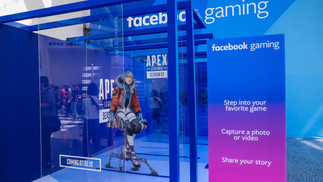 Visionary_Experiential_Creative_Agency_Event_Facebook Gaming E3 2019_4