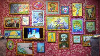 Visionary_Experiential_Creative_Agency_Event_Spongebob Squarepants 20th Anniversary Event_10