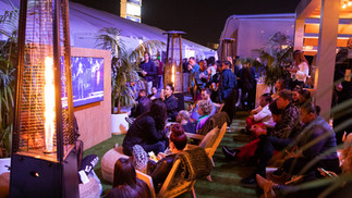 Visionary_Experiential_Creative_Agency_Event_Dolby x AMAS_Airstream Experience_10