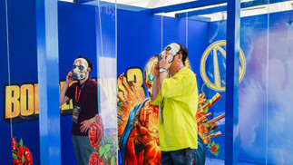 Visionary_Experiential_Creative_Agency_Event_Facebook Gaming E3 2019_7