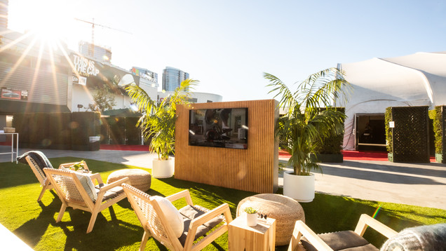 Visionary_Experiential_Creative_Agency_Event_Dolby x AMAS_Airstream Experience_8