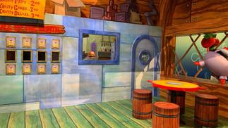 Visionary_Experiential_Creative_Agency_Event_Spongebob Squarepants 20th Anniversary Event_8